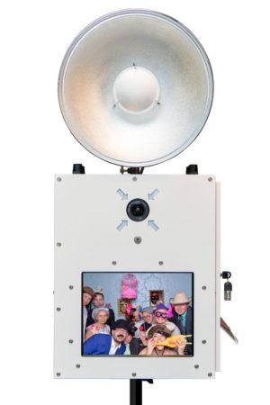 Fotósarok fotógép bérlés Selfiegép.hu