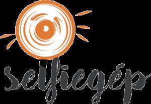 Selfiegép fotógép logó