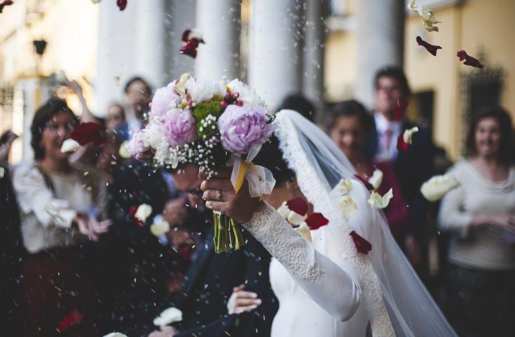 Egy nem mindennapi esküvői fotóalbum receptje